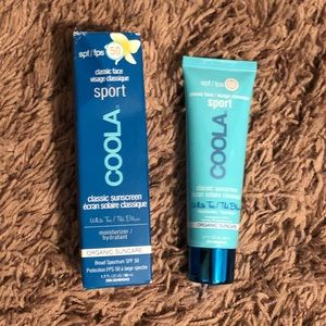 Other - Coola sunscreen